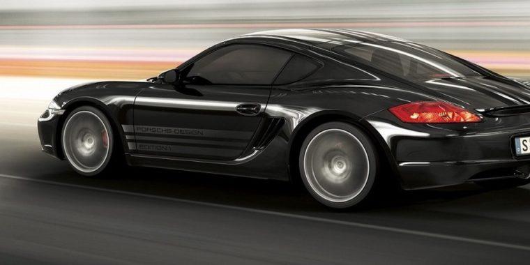 Prekom Porsche parts