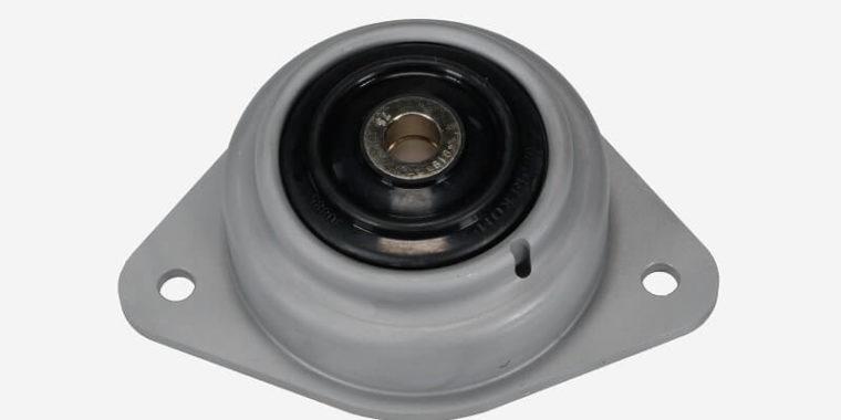 Porsche 964 engine mount