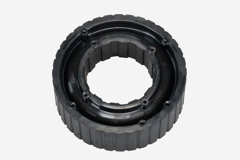 928 parts, 928 torque tube