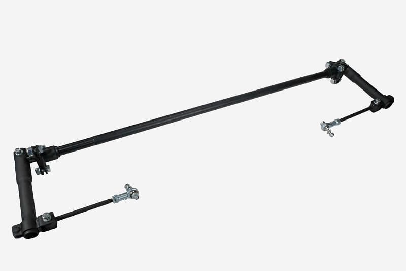Sway bar kit - Porsche 911