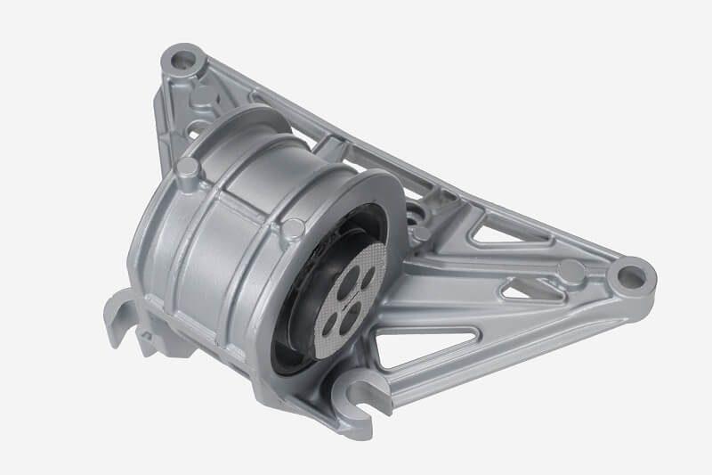 Porsche 986, 987, 996, Cayman engine mount / bracket